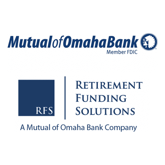 Mutual of Omaha Bank, Retirement Funding Solutions