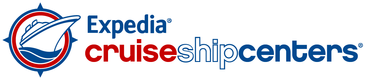 Expedia Cruise Ship Centers Logo