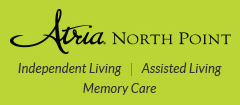 Atria North Point Logo