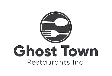 Ghost Town Restaurants Logo