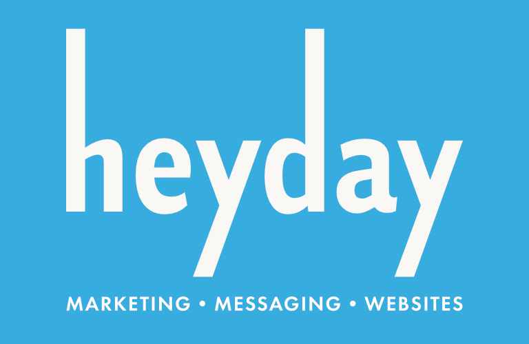 HeyDay Media Logo