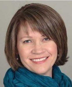 Jeanie Christian