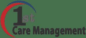 1st Care Management Logo